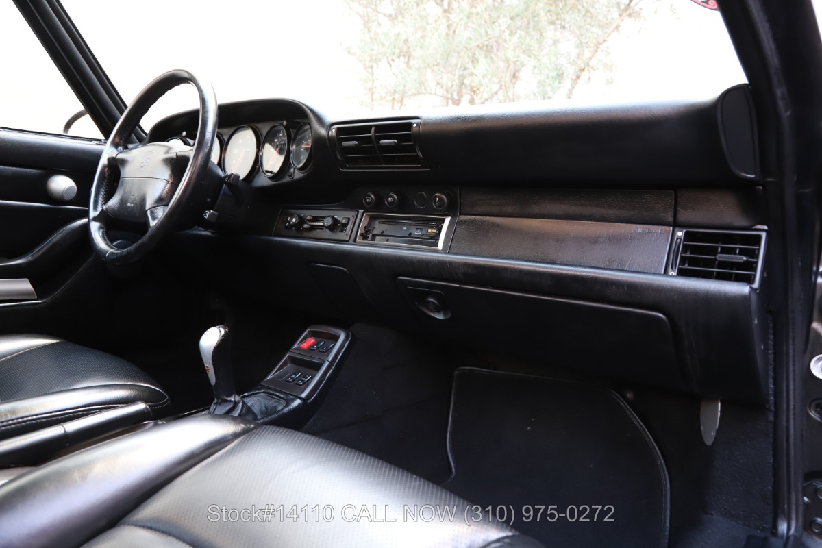 Used 1995 Porsche 993 Carrera Coupe | Los Angeles, CA