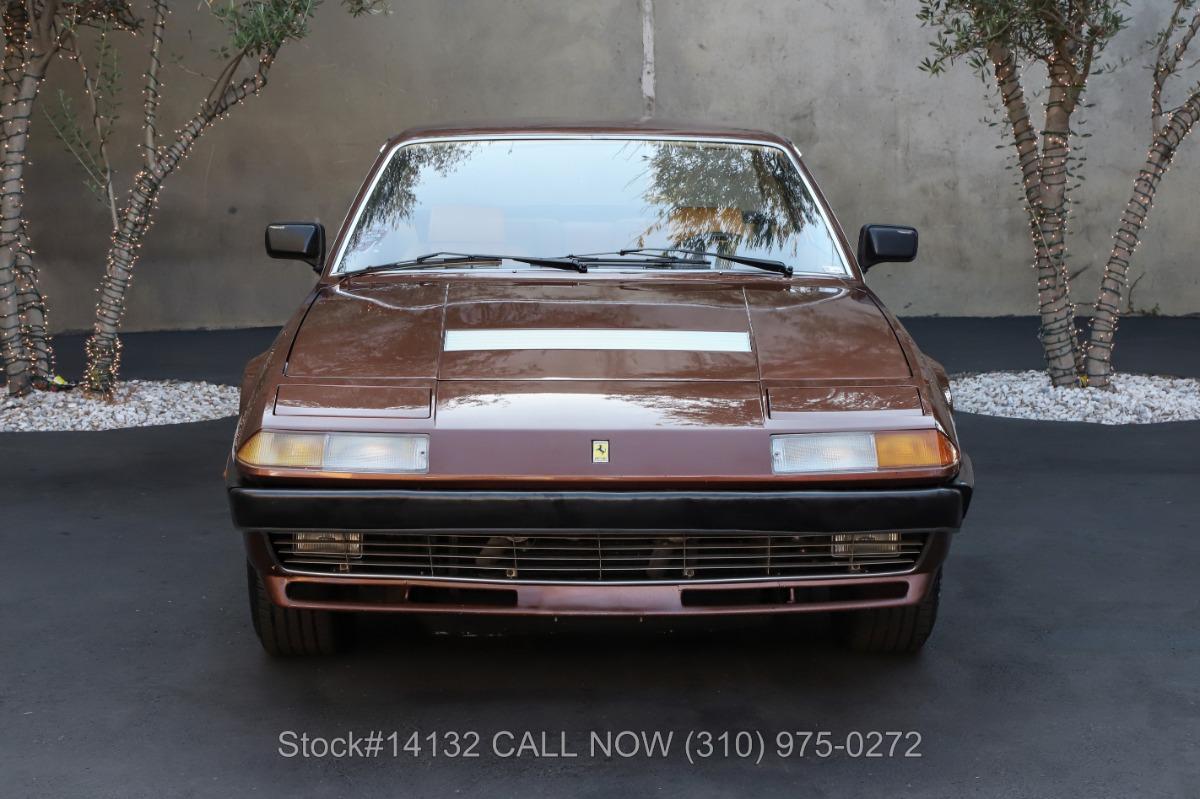 Used 1979 Ferrari 400A    Los Angeles, CA
