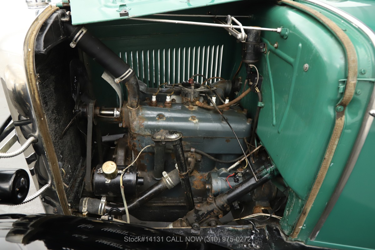 Used 1930 Ford Model A Coupe   Los Angeles, CA