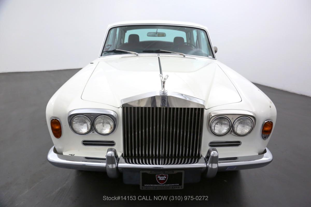 Used 1969 Rolls-Royce Silver Shadow    Los Angeles, CA