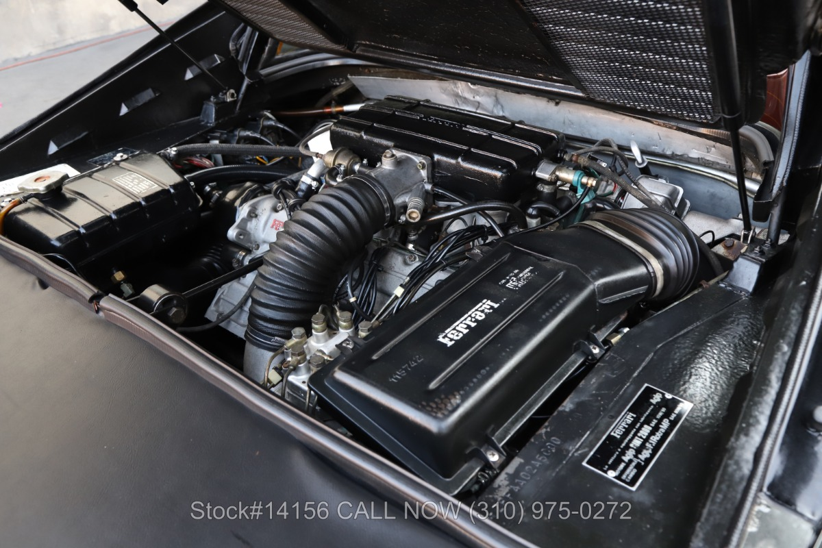 Used 1982 Ferrari 308GTSi  | Los Angeles, CA