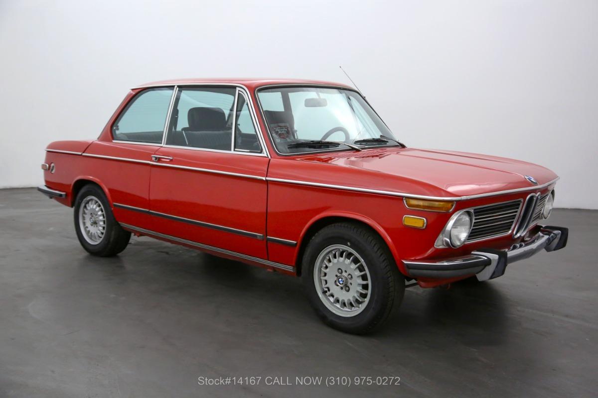 Used 1973 BMW 2002    Los Angeles, CA