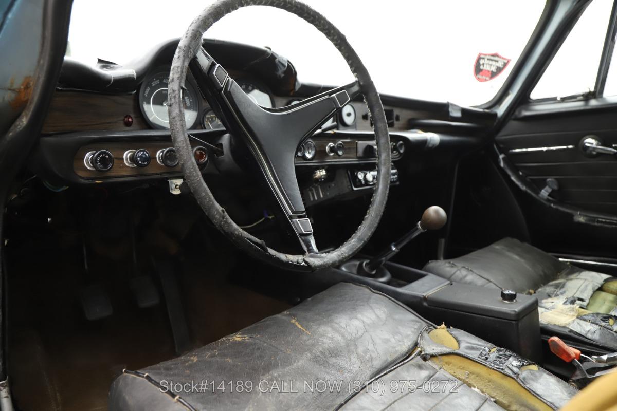 Used 1971 Volvo 1800E    Los Angeles, CA