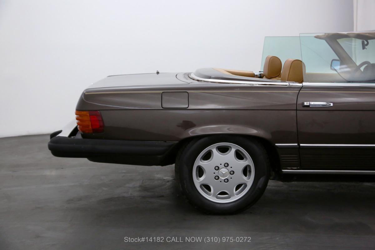 Used 1980 Mercedes-Benz 450SL  | Los Angeles, CA