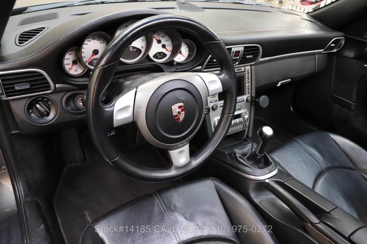 Used 2005 Porsche Carrera S 6-Speed  | Los Angeles, CA