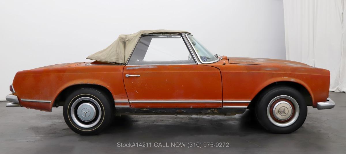 Used 1966 Mercedes-Benz 230SL  | Los Angeles, CA