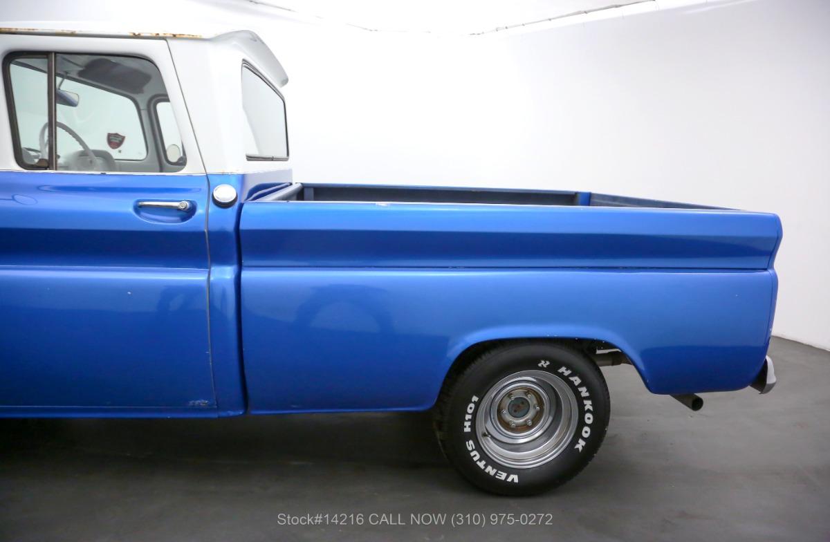 Used 1960 Chevrolet Apache Half-Ton Short Bed Pickup | Los Angeles, CA
