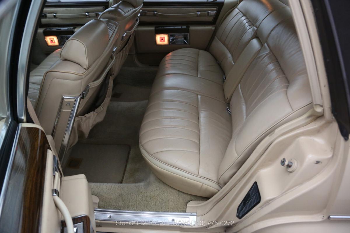 Used 1978 Cadillac Phaeton Sedan | Los Angeles, CA