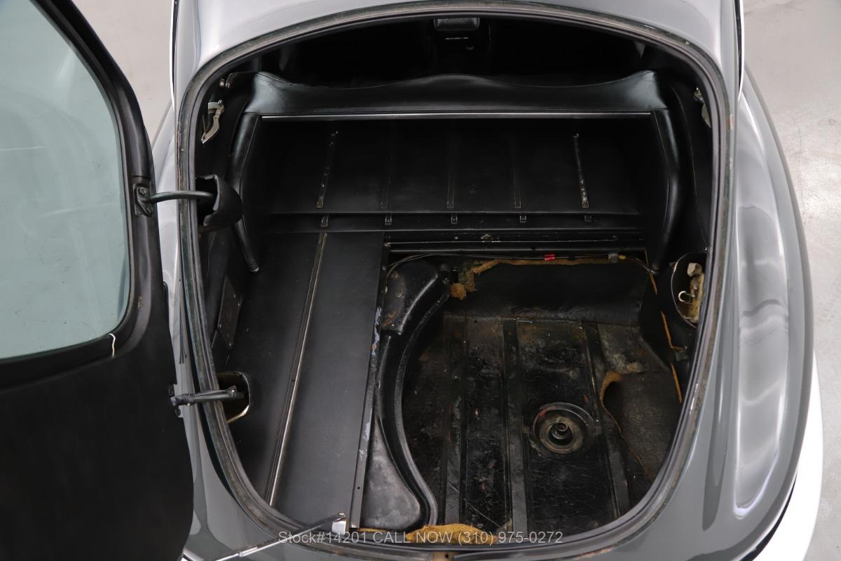 Used 1969 Jaguar XKE 2+2    Los Angeles, CA