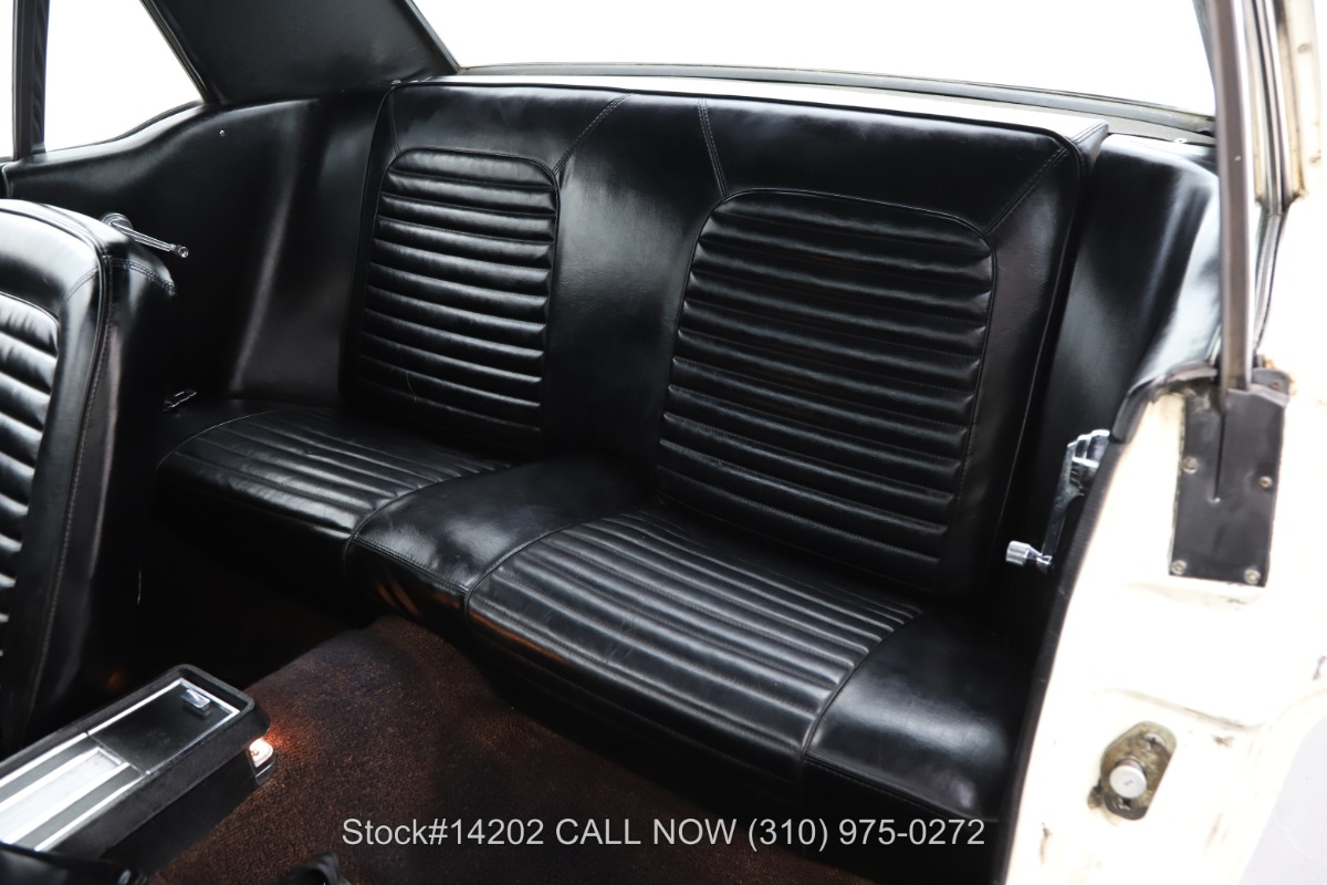 Used 1965 Ford Mustang K-Code Coupe   Los Angeles, CA