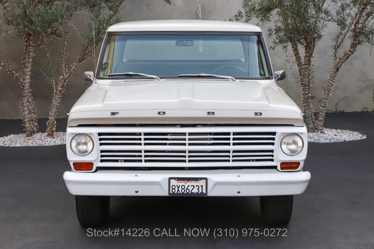 Used 1968 Ford F250    Los Angeles, CA