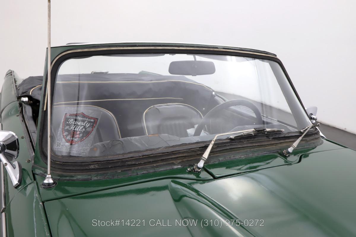 Used 1968 Triumph TR250  | Los Angeles, CA