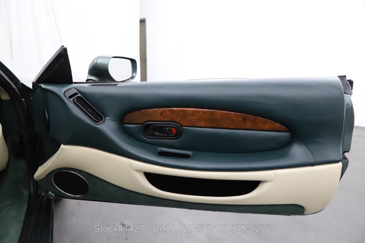 Used 1997 Aston Martin DB7  | Los Angeles, CA