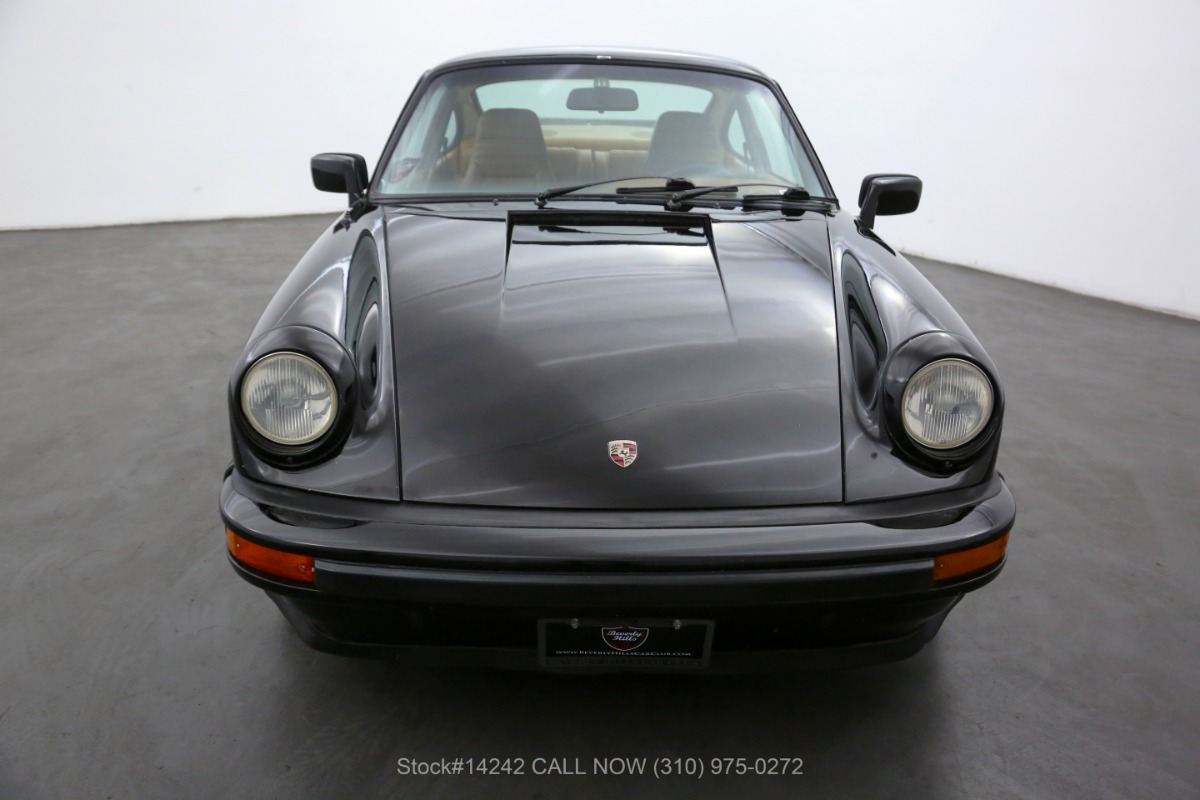 Used 1976 Porsche 912E Coupe | Los Angeles, CA
