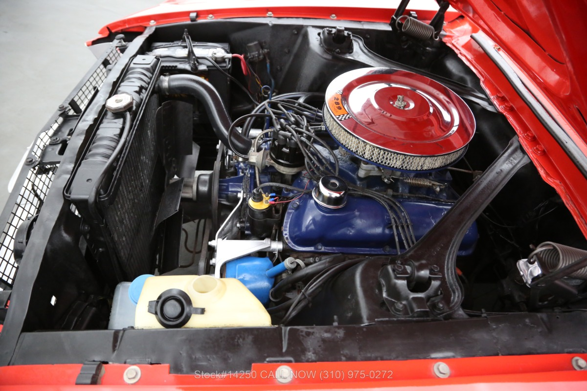 Used 1967 Ford Mustang Convertible   Los Angeles, CA