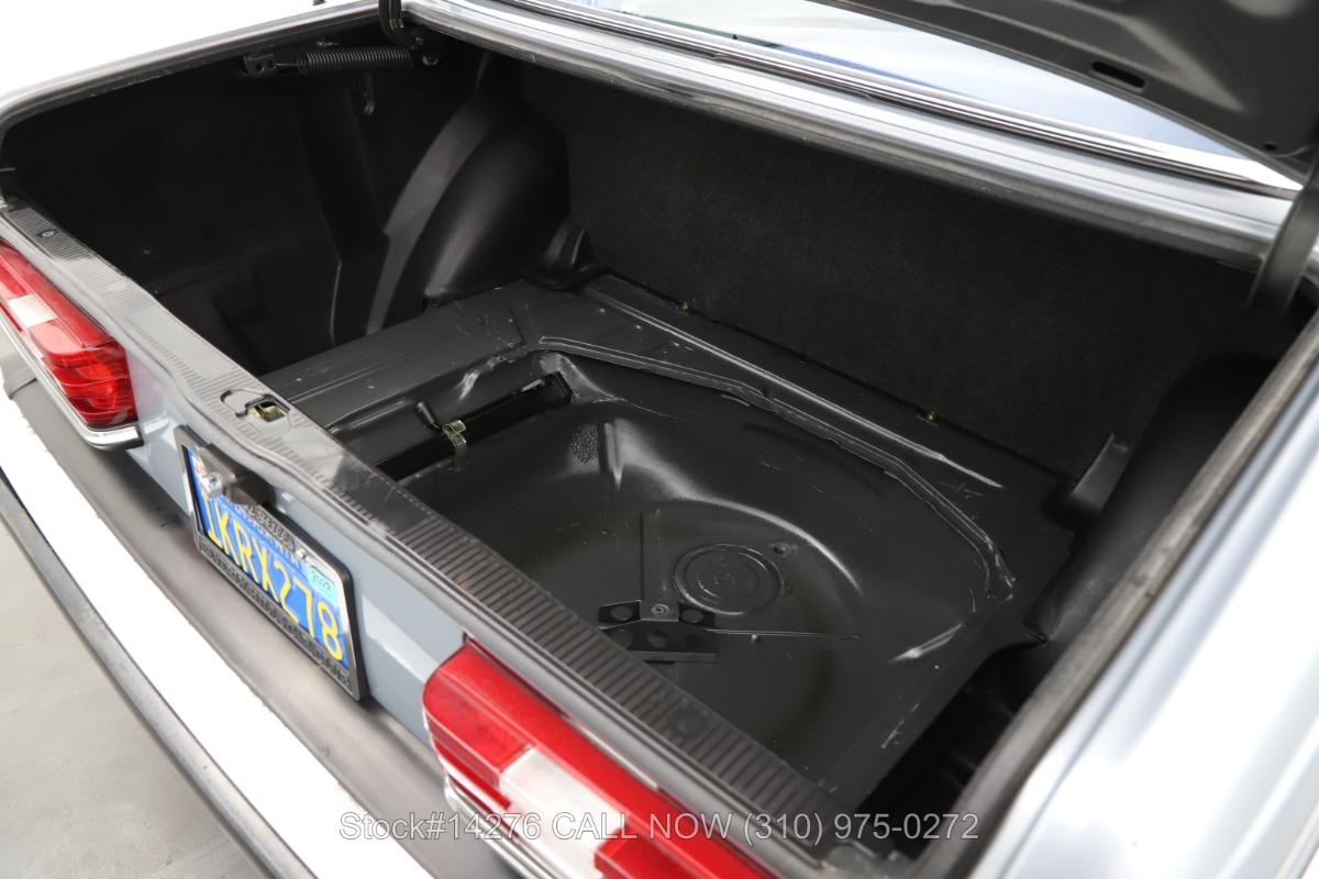 Used 1984 Mercedes-Benz 300D Turbo Diesel  | Los Angeles, CA