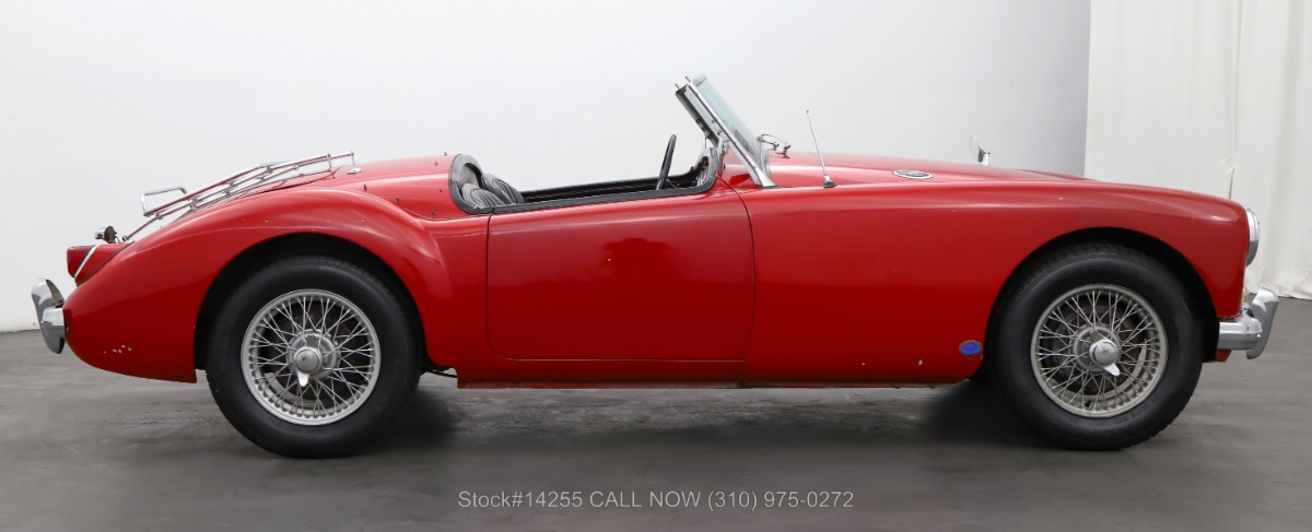 Used 1956 MG A Roadster | Los Angeles, CA