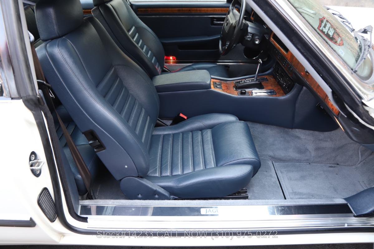 Used 1992 Jaguar XJS V12    Los Angeles, CA