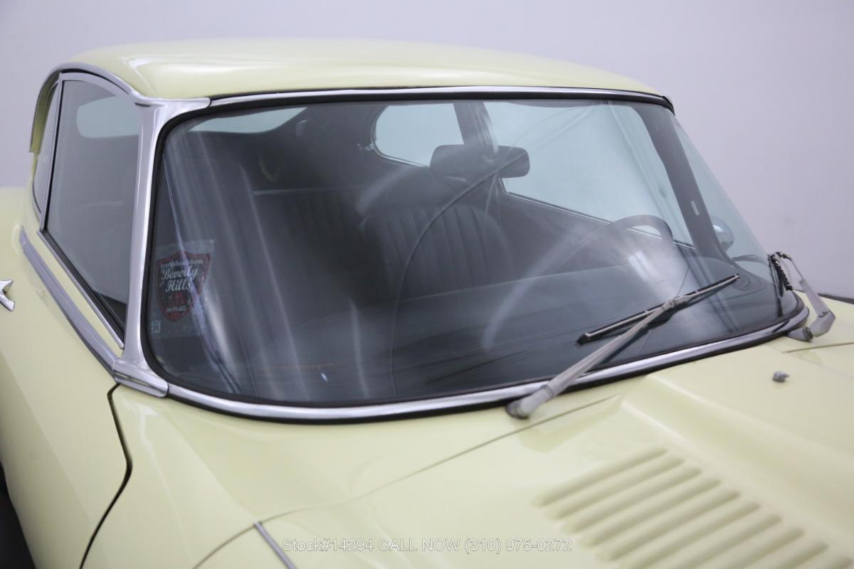 Used 1973 Jaguar XKE V12 2+2  | Los Angeles, CA