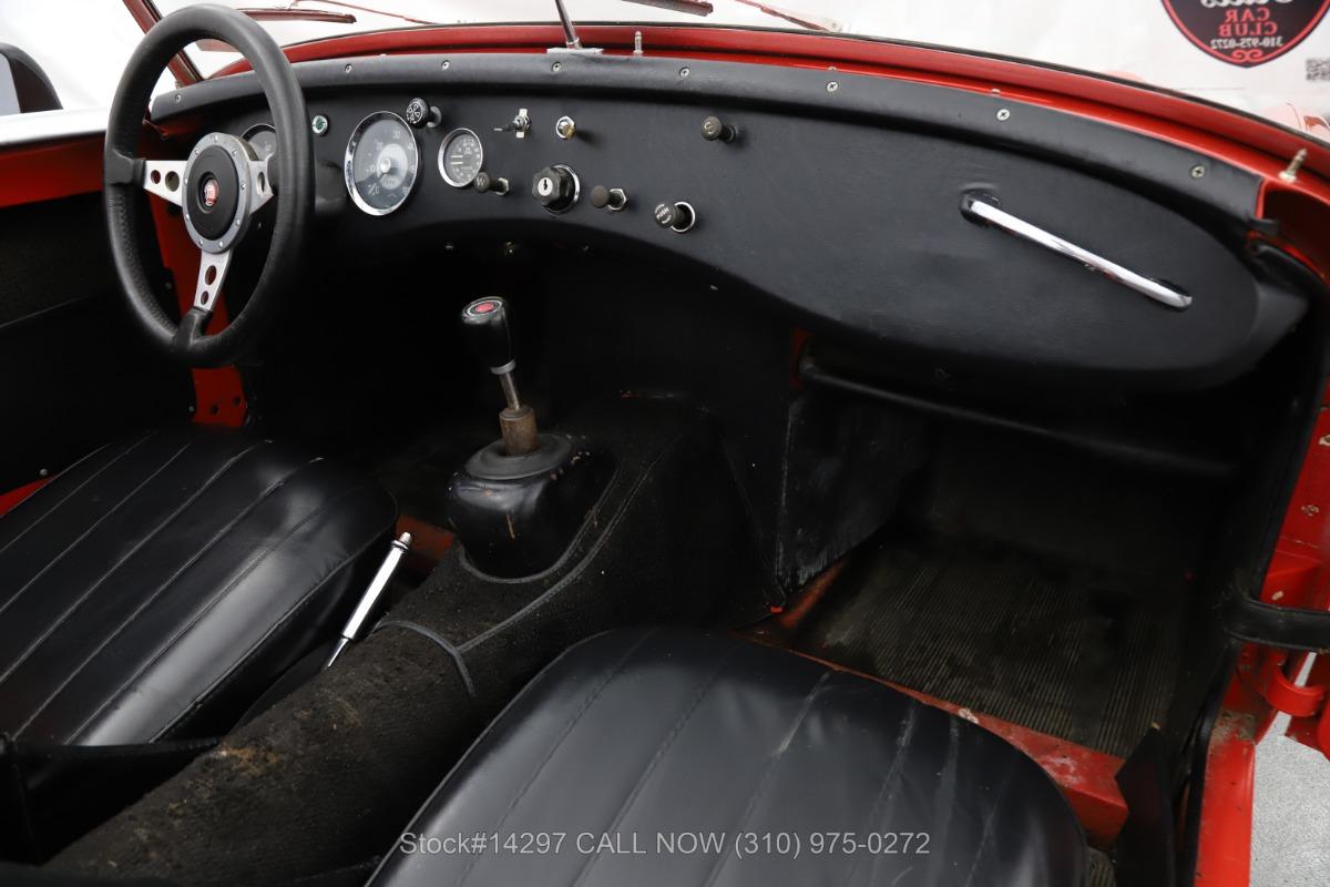 Used 1959 Austin-Healey Bug Eye  Sprite    Los Angeles, CA