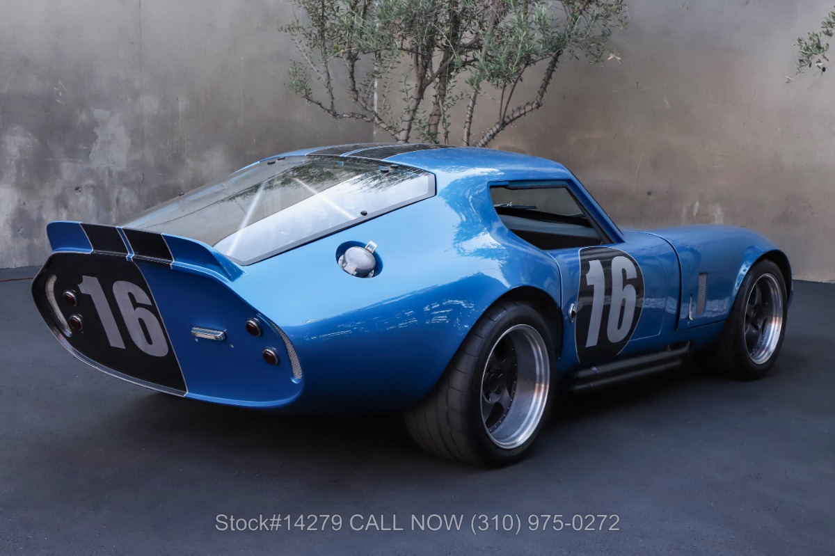 Used 2000 Shelby Factory Five Type 65 Coupe Daytona    Los Angeles, CA