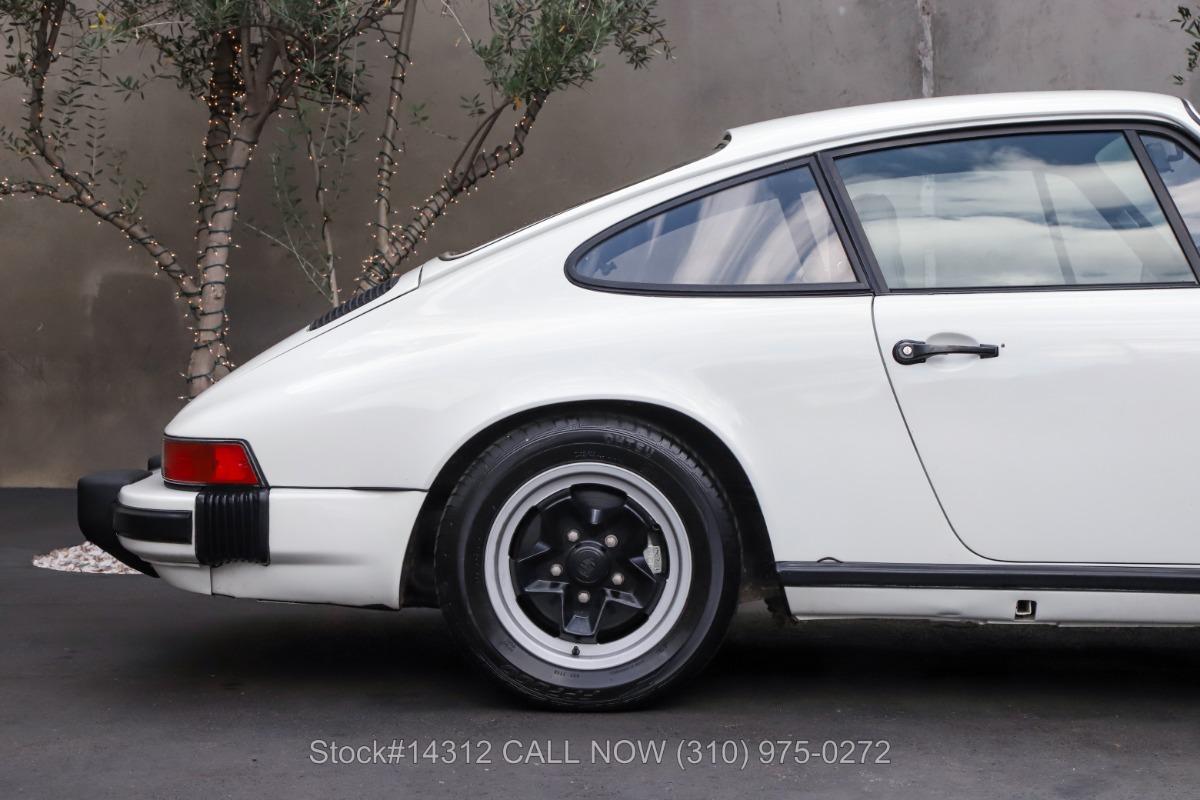 Used 1977 Porsche 911 Sunroof Delete Coupe | Los Angeles, CA