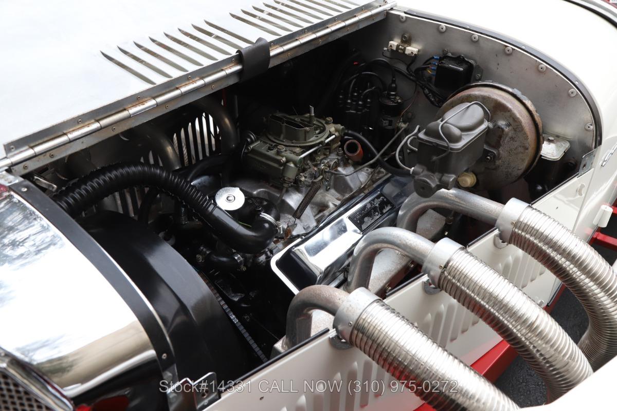 Used 1966 Excalibur Phaeton SS  Series I Roadster | Los Angeles, CA