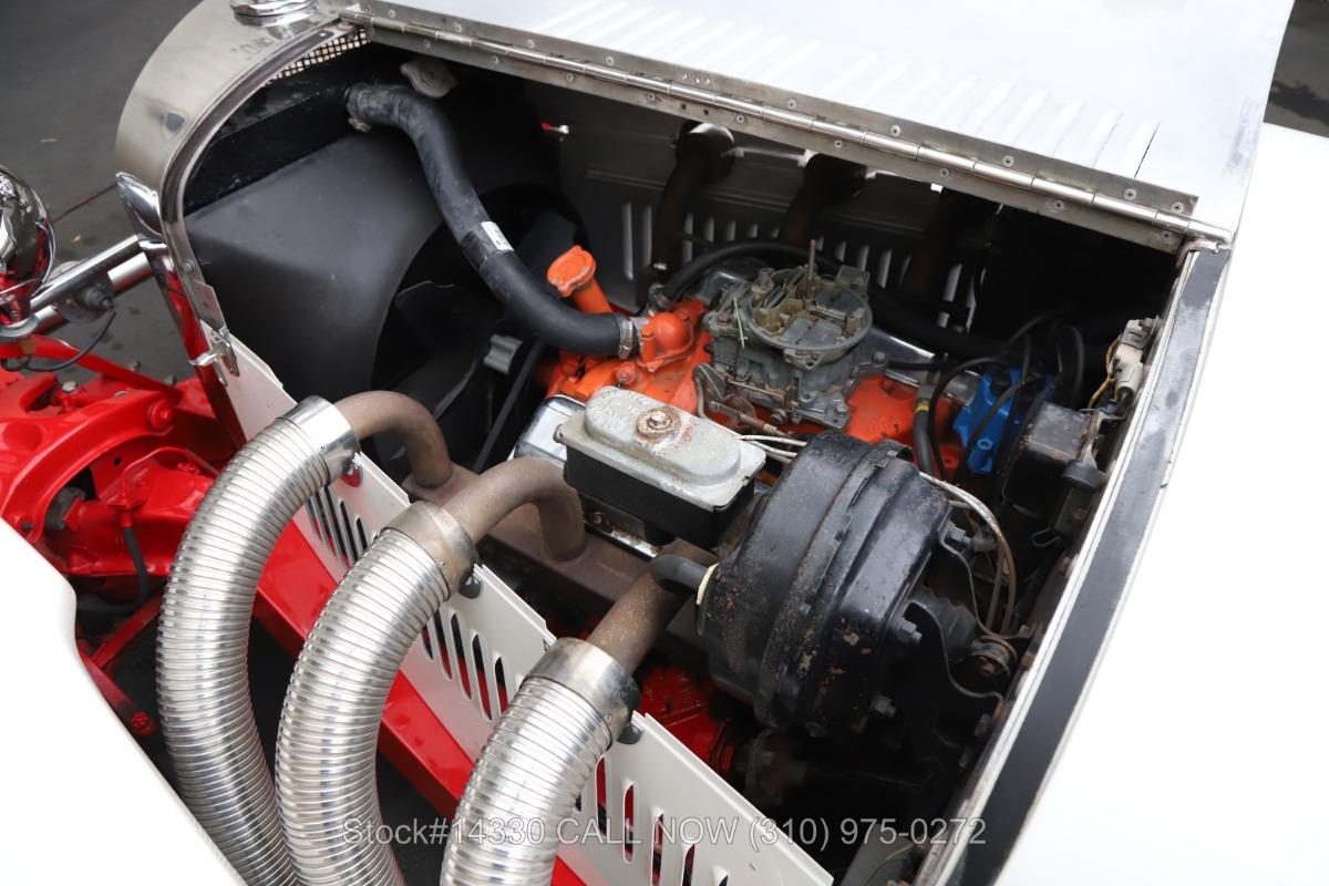 Used 1969 Excalibur Phaeton SS Series I Roadster   Los Angeles, CA