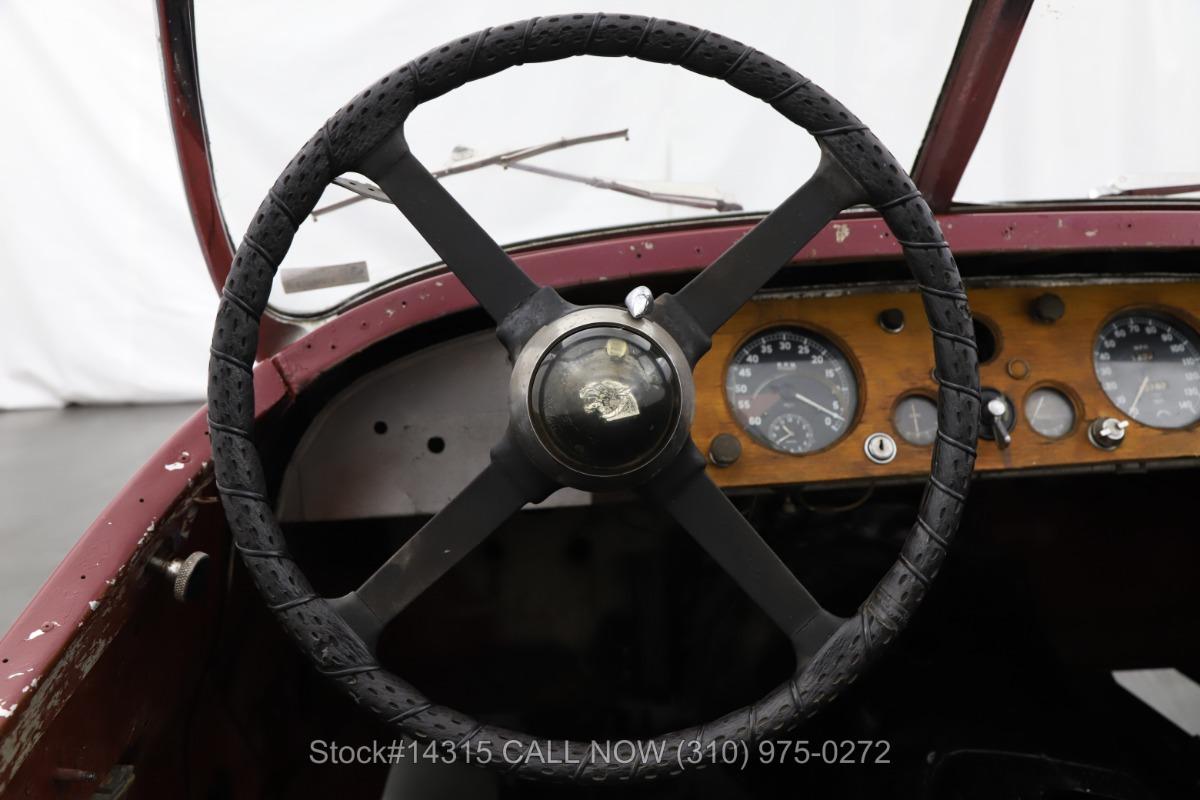 Used 1953 Jaguar XK120SE Roadster | Los Angeles, CA
