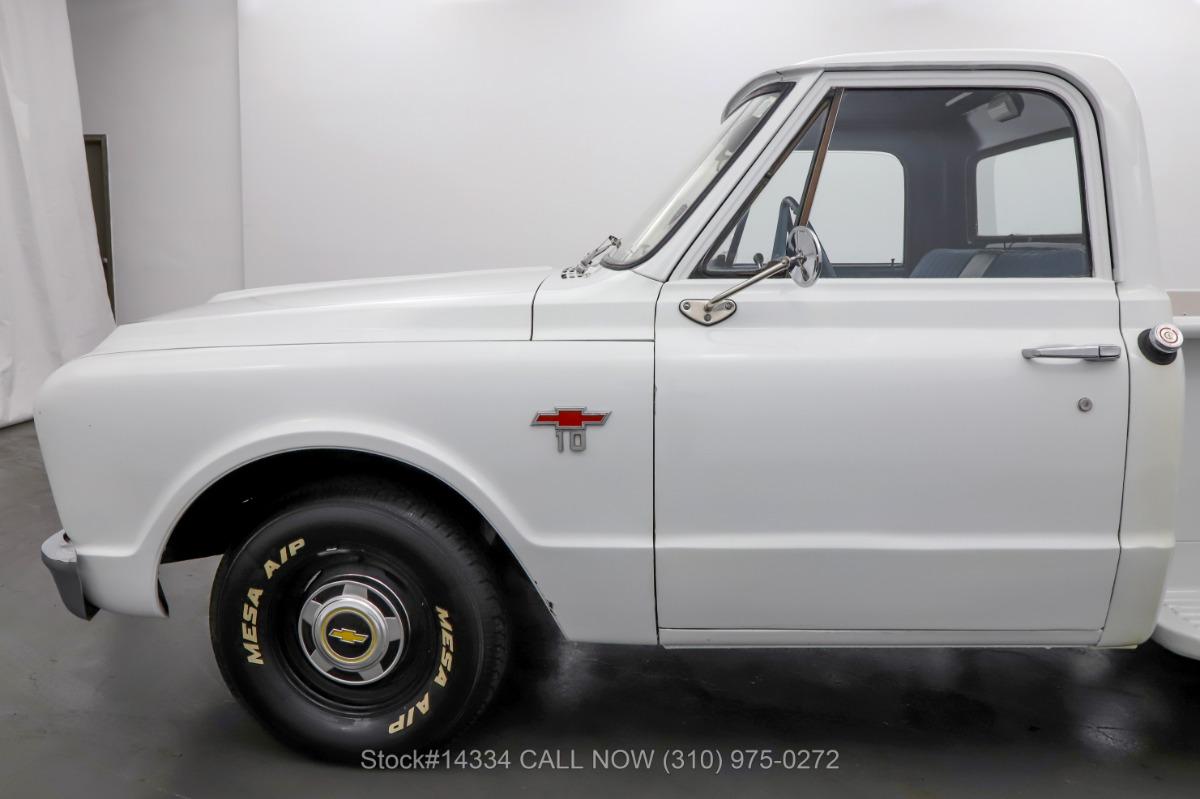 Used 1967 Chevrolet C10 Pickup   Los Angeles, CA