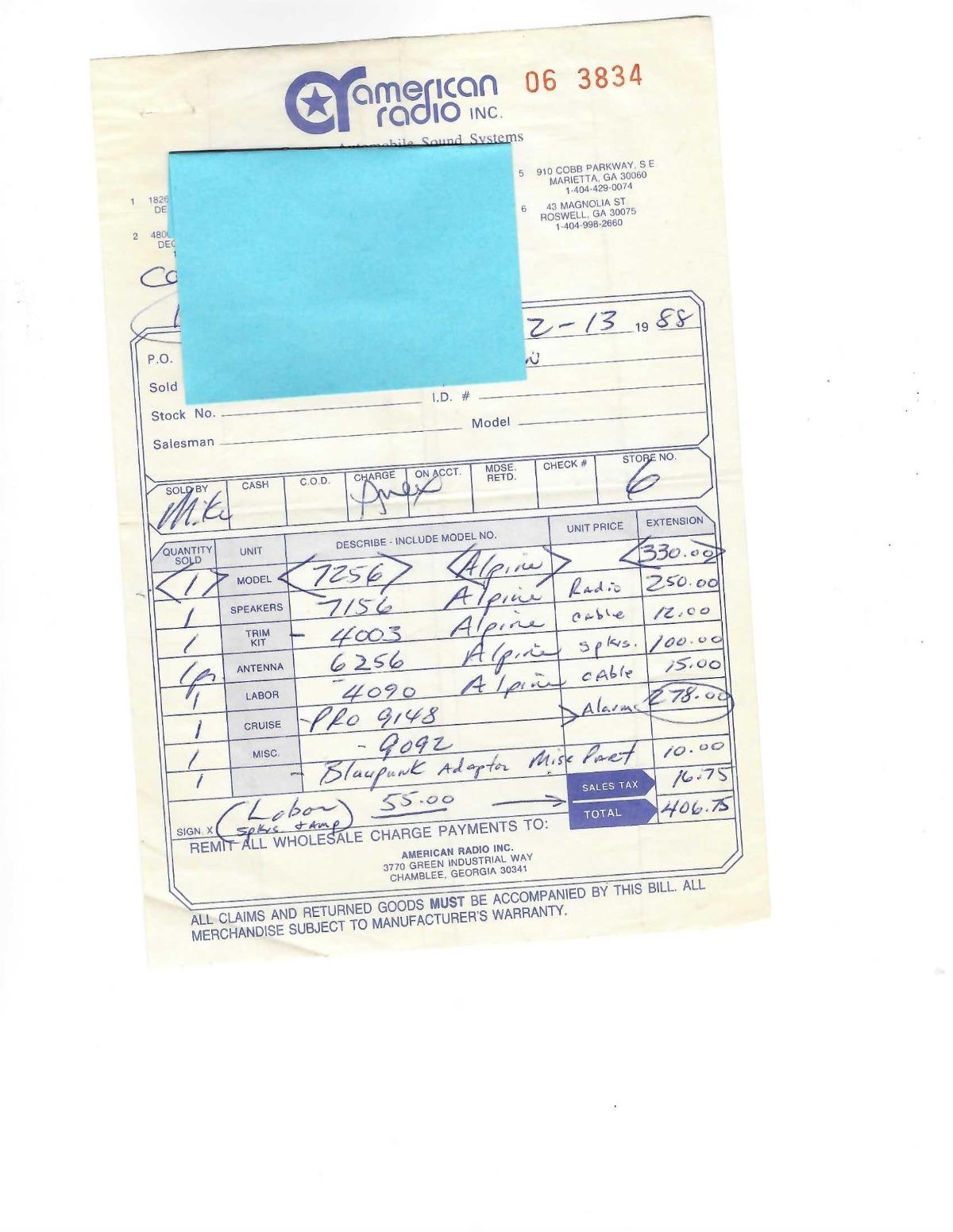 Used 1977 Porsche 911S Sunroof Delete Coupe | Los Angeles, CA