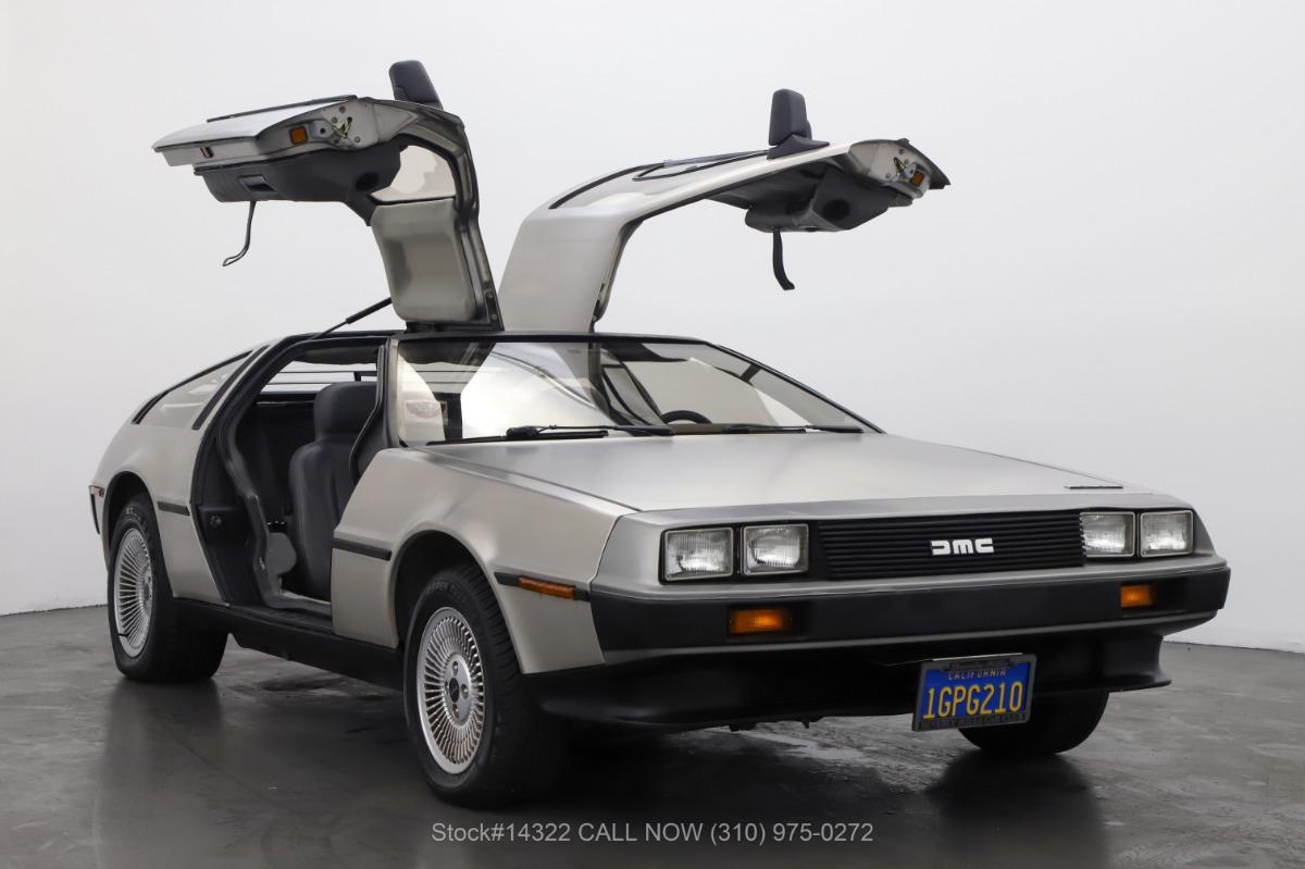 Used 1982 DeLorean DMC  | Los Angeles, CA