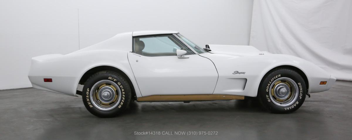 Used 1974 Chevrolet Corvette 454    Los Angeles, CA