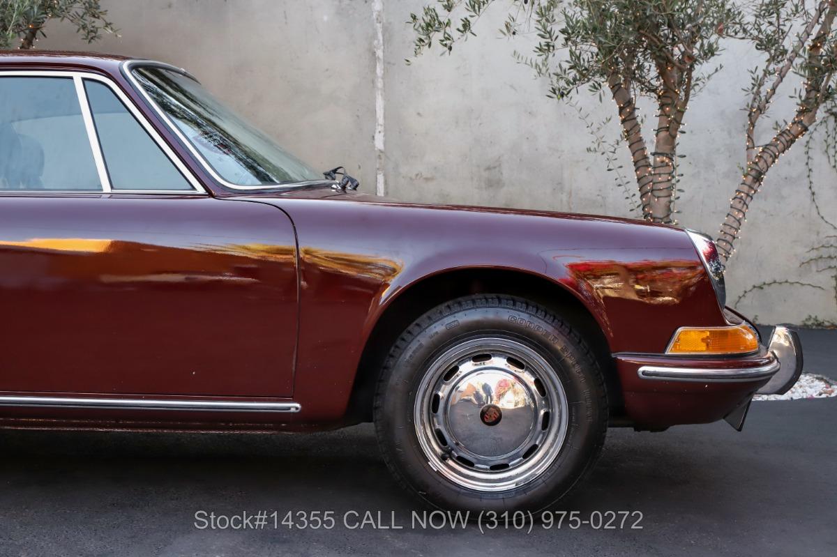 Used 1969 Porsche 912 Coupe   Los Angeles, CA