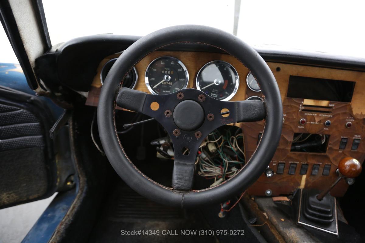 Used 1970 Lotus Elan 2+2  | Los Angeles, CA