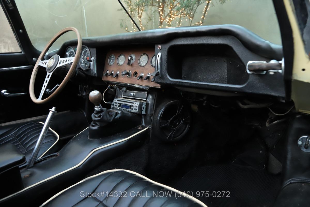 Used 1965 Jaguar XKE Roadster   Los Angeles, CA