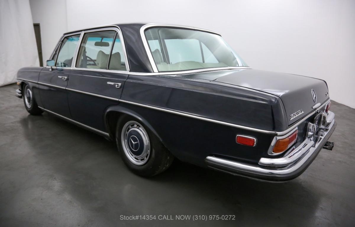 Used 1971 Mercedes-Benz 300SEL 6.3    Los Angeles, CA