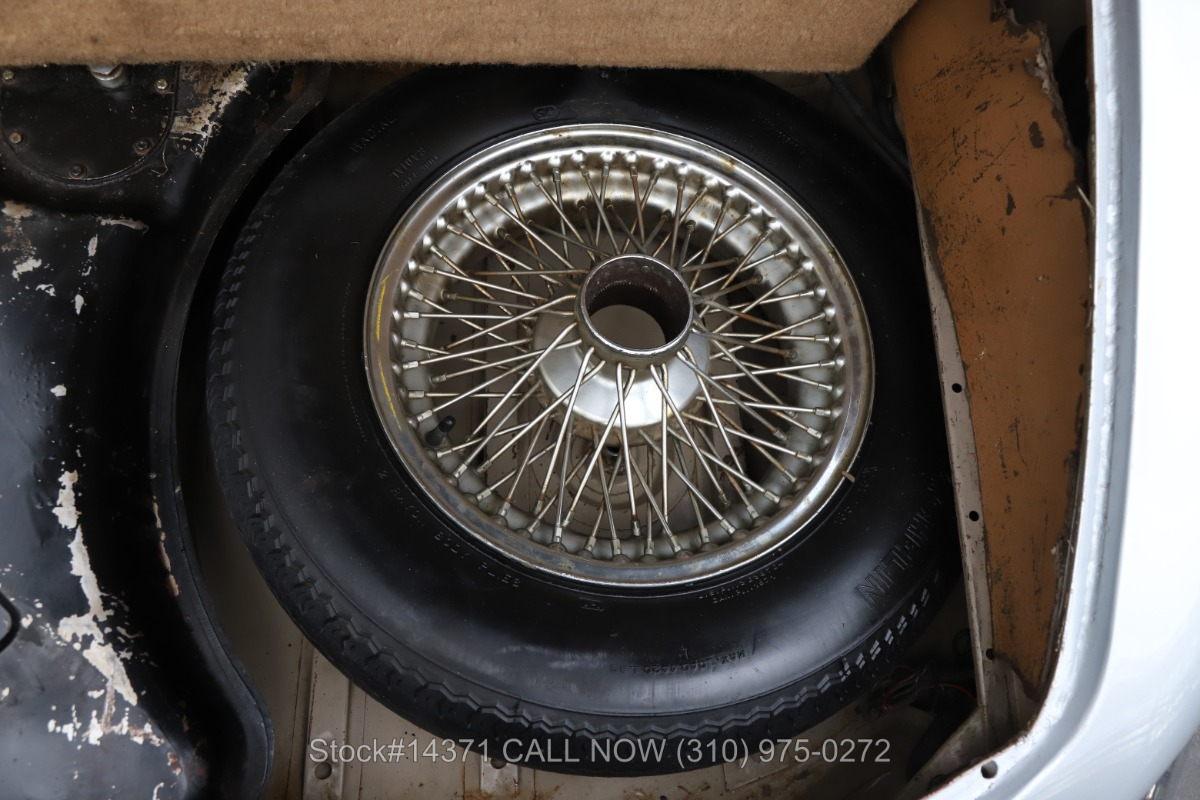 Used 1969 Jaguar XKE Roadster   Los Angeles, CA