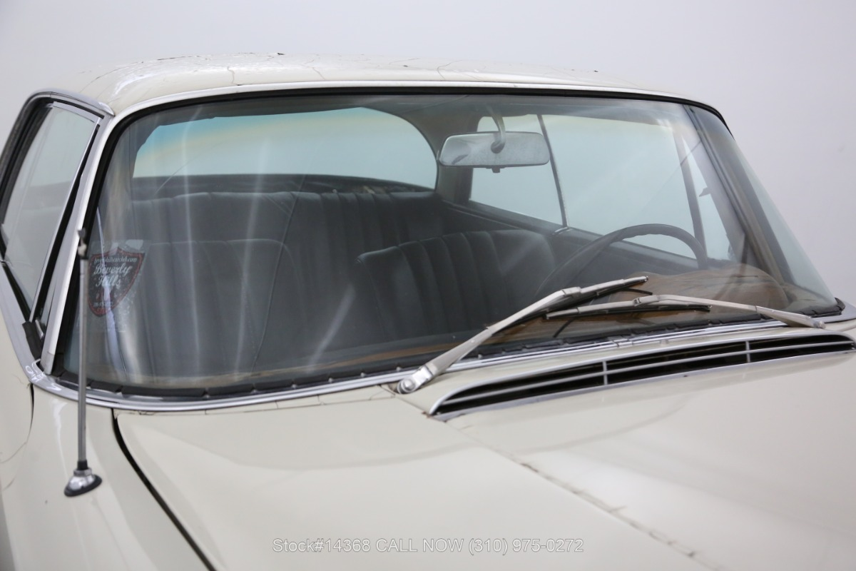 Used 1967 Mercedes-Benz 250SE Coupe | Los Angeles, CA