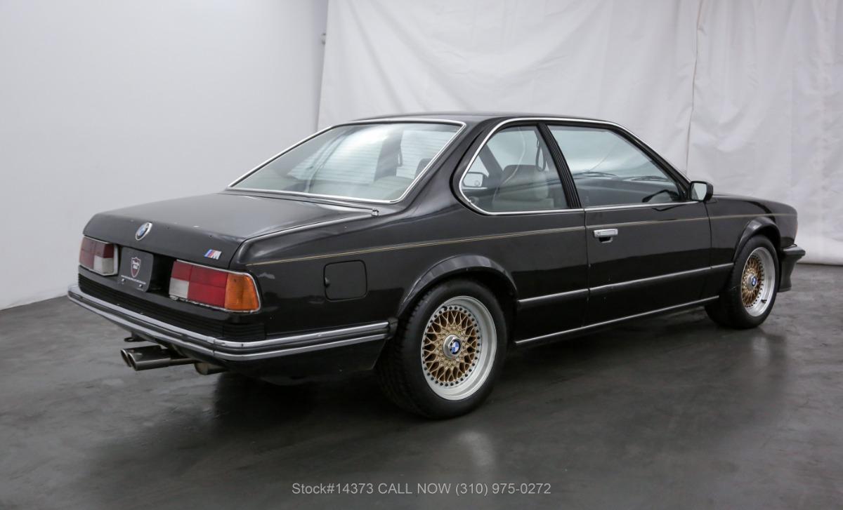 Used 1985 BMW M6  | Los Angeles, CA
