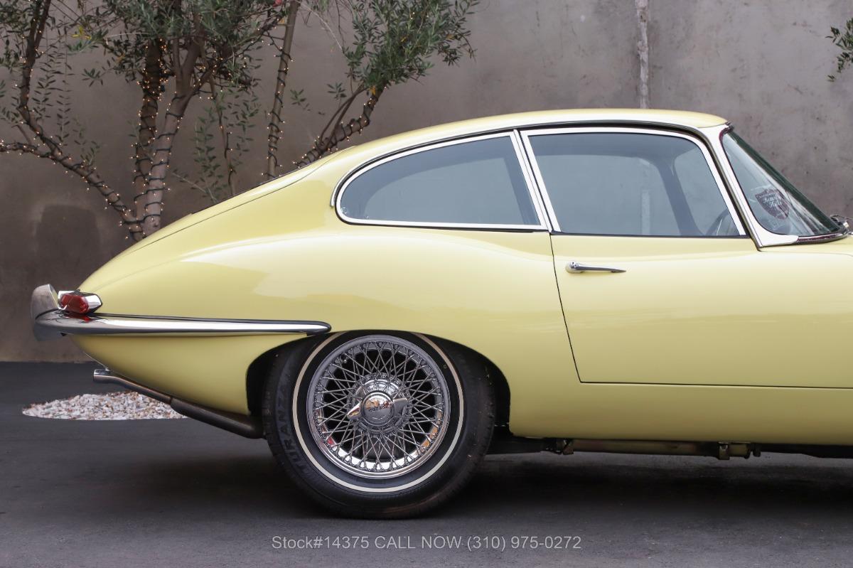 Used 1964 Jaguar XKE Fixed Head Coupe   Los Angeles, CA