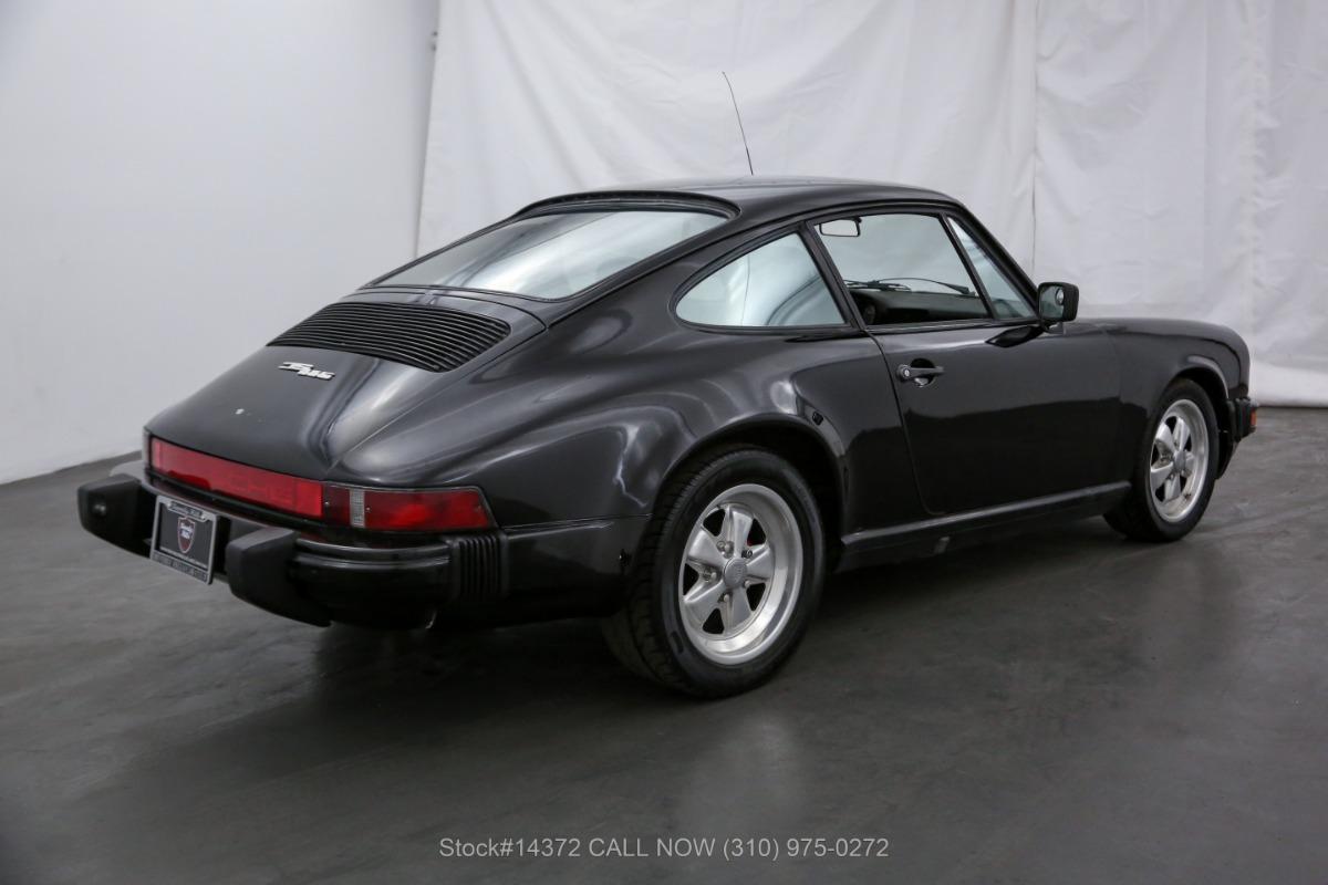 Used 1978 Porsche 911SC Sunroof Delete Coupe | Los Angeles, CA