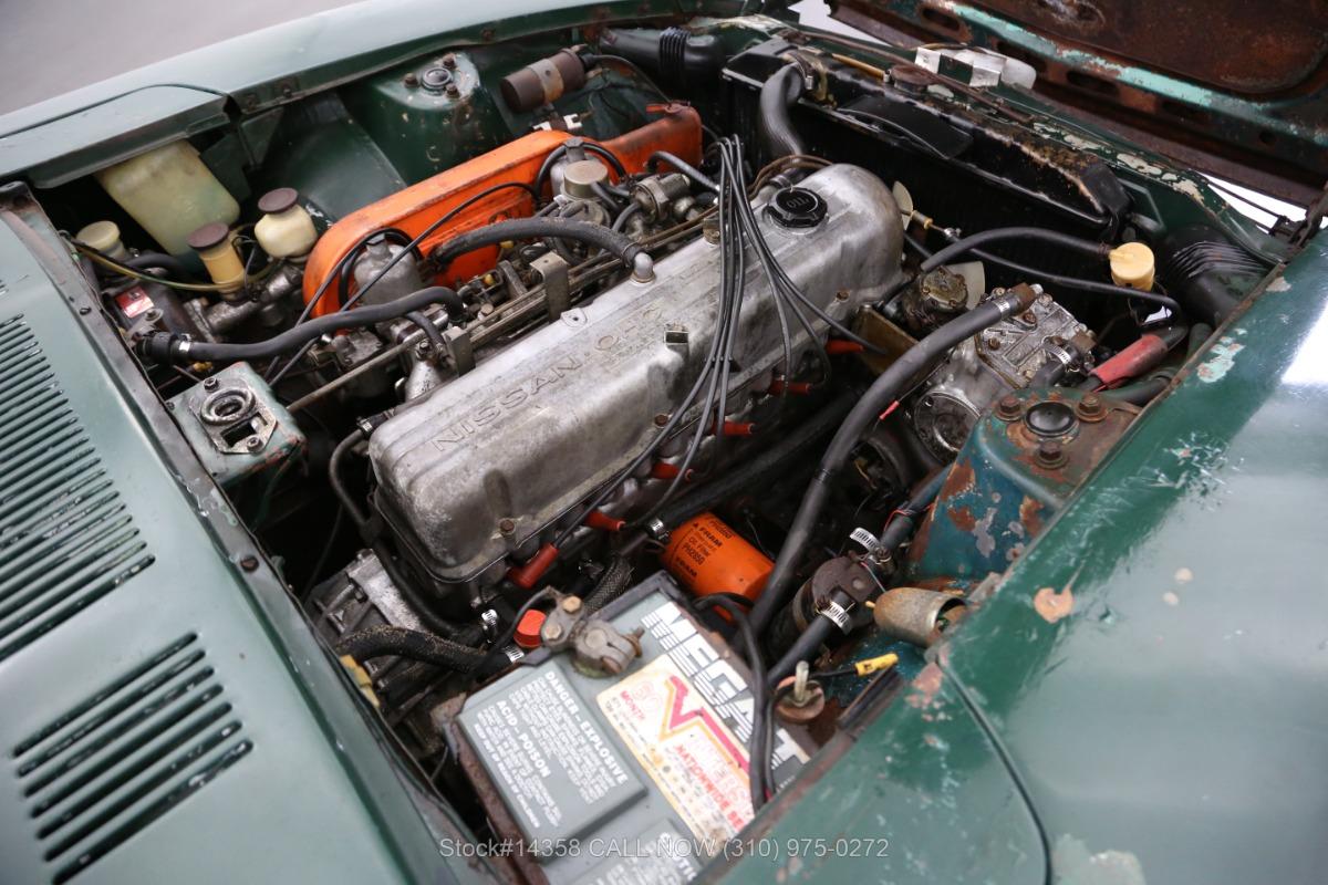 Used 1971 Datsun 240Z    Los Angeles, CA