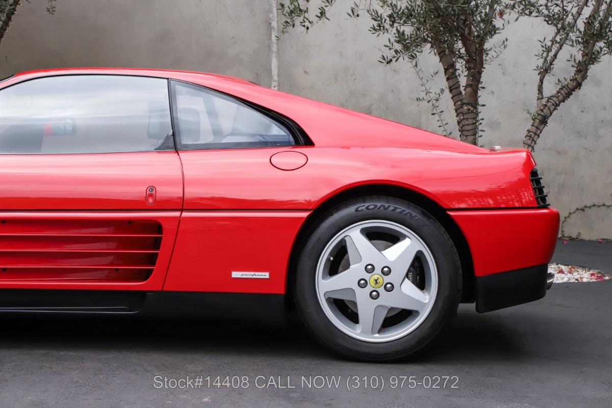 Used 1991 Ferrari 348tb    Los Angeles, CA
