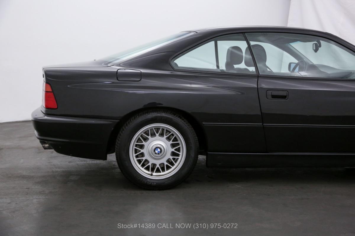 Used 1995 BMW 840ci  | Los Angeles, CA