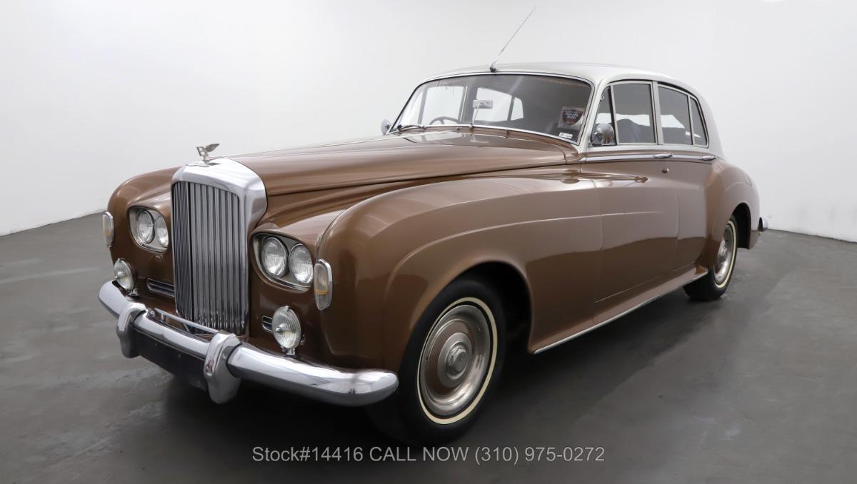 Used 1963 Bentley S3    Los Angeles, CA