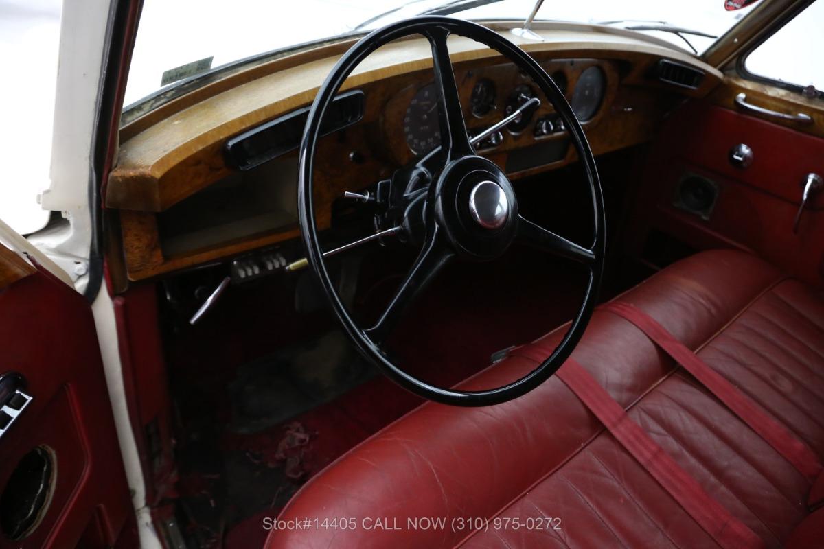 Used 1961 Rolls-Royce Silver Cloud II  | Los Angeles, CA