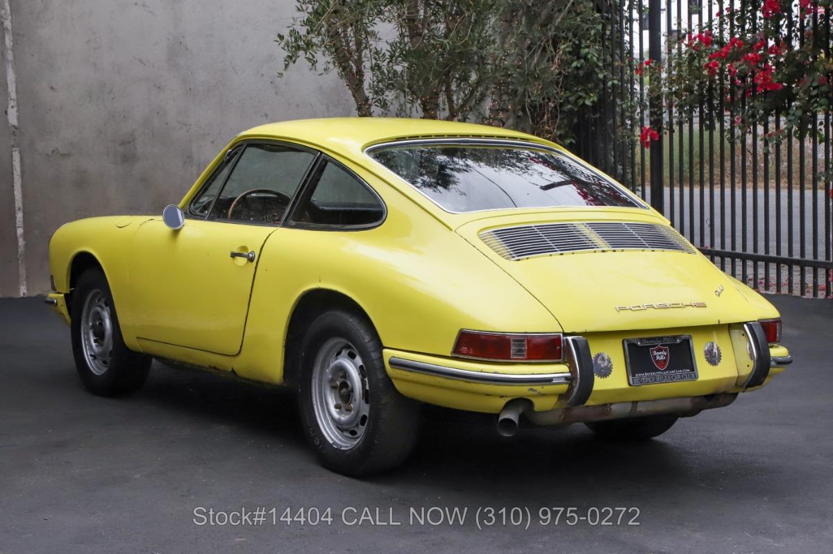 Used 1965 Porsche 911 Coupe | Los Angeles, CA