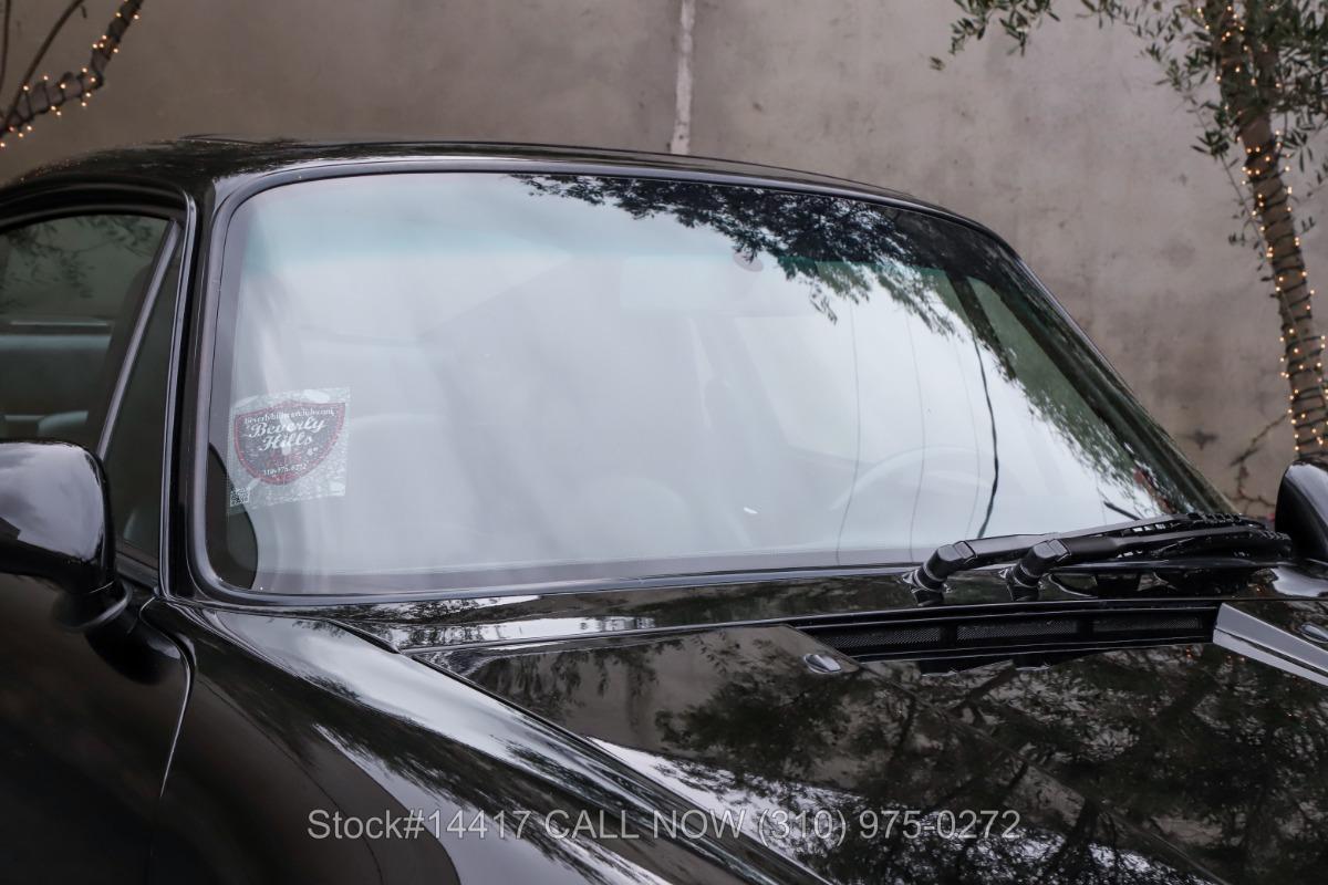 Used 1997 Porsche 993 C2S Coupe | Los Angeles, CA