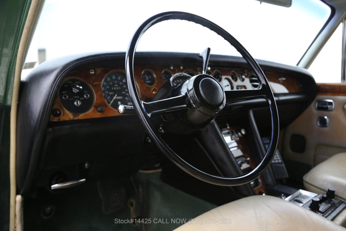 Used 1972 Rolls-Royce Silver Shadow    Los Angeles, CA